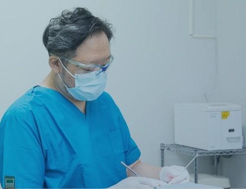 あなたにとって最後の歯科医院でありたい